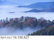 Купить «Bitchu Matsuyama Castle», фото № 16190827, снято 26 марта 2019 г. (c) age Fotostock / Фотобанк Лори