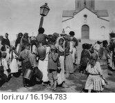 Купить «Armenian refugees Baku, aug 1918.», фото № 16194783, снято 22 июля 2019 г. (c) age Fotostock / Фотобанк Лори