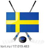 Купить «Swedish hockey», фото № 17019483, снято 5 июня 2020 г. (c) easy Fotostock / Фотобанк Лори