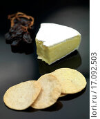 Купить «Brie Cheese», фото № 17092503, снято 26 мая 2020 г. (c) easy Fotostock / Фотобанк Лори