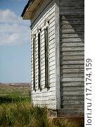 Купить «Abandoned Rural Church», фото № 17174159, снято 20 февраля 2019 г. (c) easy Fotostock / Фотобанк Лори