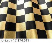 Купить «Gold chess board», фото № 17174619, снято 7 декабря 2019 г. (c) easy Fotostock / Фотобанк Лори