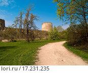 Купить «Ancient tower», фото № 17231235, снято 25 марта 2019 г. (c) easy Fotostock / Фотобанк Лори
