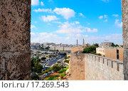 Купить «Ancient Walls», фото № 17269543, снято 19 ноября 2017 г. (c) easy Fotostock / Фотобанк Лори