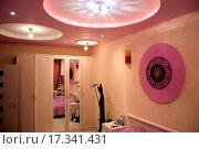 Купить «pink bedroom», фото № 17341431, снято 27 апреля 2018 г. (c) easy Fotostock / Фотобанк Лори