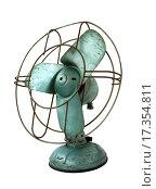Купить «Electric Fan», фото № 17354811, снято 18 октября 2019 г. (c) easy Fotostock / Фотобанк Лори