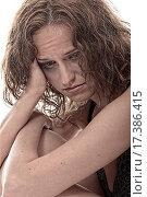 Купить «Abused», фото № 17386415, снято 22 июля 2019 г. (c) easy Fotostock / Фотобанк Лори