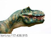 Купить «Vicious dinosaur», фото № 17438915, снято 16 октября 2018 г. (c) easy Fotostock / Фотобанк Лори