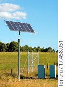 Купить «Solar Panels», фото № 17458051, снято 6 июня 2020 г. (c) easy Fotostock / Фотобанк Лори