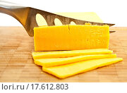 Купить «Cheese on a board», фото № 17612803, снято 26 мая 2020 г. (c) easy Fotostock / Фотобанк Лори