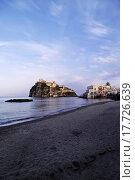 Купить «ITALY, Campania, Ischia island, Ischia Ponte, Castel S.Angelo aragon fortress», фото № 17726639, снято 10 мая 2020 г. (c) easy Fotostock / Фотобанк Лори