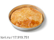 Купить «Fresh baked Moroccan Pastilla just out of the oven», фото № 17919751, снято 25 мая 2020 г. (c) easy Fotostock / Фотобанк Лори