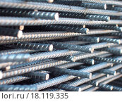 Купить «Steel background», фото № 18119335, снято 21 августа 2019 г. (c) easy Fotostock / Фотобанк Лори