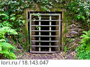 Купить «Abandoned adit», фото № 18143047, снято 20 февраля 2020 г. (c) easy Fotostock / Фотобанк Лори
