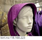 Купить «Mannequin 3», фото № 18160223, снято 14 декабря 2018 г. (c) easy Fotostock / Фотобанк Лори
