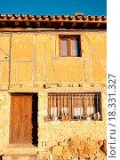 Купить «Medieval facade», фото № 18331327, снято 16 декабря 2019 г. (c) easy Fotostock / Фотобанк Лори
