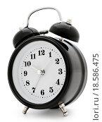 Купить «alarm clock», фото № 18586475, снято 15 ноября 2018 г. (c) easy Fotostock / Фотобанк Лори