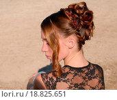 Купить «hair style», фото № 18825651, снято 19 января 2020 г. (c) easy Fotostock / Фотобанк Лори
