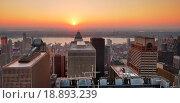 Купить «New York City Manhattan», фото № 18893239, снято 20 января 2020 г. (c) easy Fotostock / Фотобанк Лори