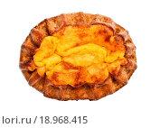 Купить «karelian pie with potato», фото № 18968415, снято 26 июня 2019 г. (c) easy Fotostock / Фотобанк Лори
