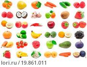 Купить «Fruits and Vegetables», фото № 19861011, снято 24 февраля 2018 г. (c) easy Fotostock / Фотобанк Лори
