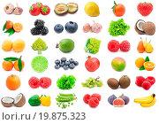 Купить «Fruits and Vegetables», фото № 19875323, снято 22 июня 2018 г. (c) easy Fotostock / Фотобанк Лори