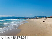 Купить «Venice Beach in Los Angeles», фото № 19974391, снято 16 октября 2018 г. (c) easy Fotostock / Фотобанк Лори