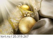 Купить «Christmas Decoration», фото № 20319267, снято 20 ноября 2009 г. (c) easy Fotostock / Фотобанк Лори