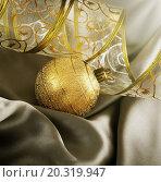 Купить «Christmas Decoration», фото № 20319947, снято 20 ноября 2009 г. (c) easy Fotostock / Фотобанк Лори