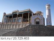 Купить «Мечеть Хазрет-Хызр. Самарканд.», фото № 20729403, снято 22 сентября 2007 г. (c) Elizaveta Kharicheva / Фотобанк Лори