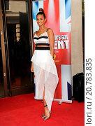 Купить «Alesha Dixon arrives at The BGT Launch Featuring: Alesha Dixon Where: London, United Kingdom When: 09 Apr 2015 Credit: WENN.com», фото № 20783835, снято 9 апреля 2015 г. (c) age Fotostock / Фотобанк Лори