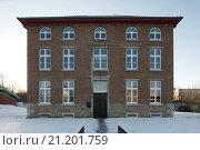 Купить «Stolberg, Museum Zinkhütter Hof», фото № 21201759, снято 20 ноября 2019 г. (c) age Fotostock / Фотобанк Лори