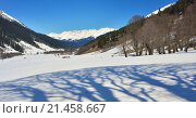 Купить «Ранняя весна в Кавказских горах», фото № 21458667, снято 25 апреля 2015 г. (c) александр жарников / Фотобанк Лори