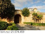 Купить «Portella medieval, _ Sa Portella-, Palma, mallorca, islas baleares, españa, europa.», фото № 21574459, снято 18 марта 2018 г. (c) easy Fotostock / Фотобанк Лори