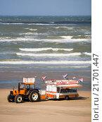 Купить «Beach», фото № 21701447, снято 27 июля 2007 г. (c) Caro Photoagency / Фотобанк Лори