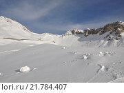 Купить «winter ringer grossglockner deep snow», фото № 21784407, снято 20 июня 2019 г. (c) PantherMedia / Фотобанк Лори
