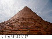 chimney. Стоковое фото, фотограф Zoonar/André Helbig / easy Fotostock / Фотобанк Лори