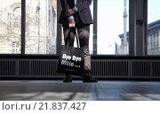 Berlin, Germany, Stephan Erfurt, photographer and founder of the C / O Berlin (2013 год). Редакционное фото, агентство Caro Photoagency / Фотобанк Лори