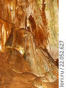Крым, горы Чатыр-Даг, Мраморная пещера. Стоковое фото, фотограф Оксана Зенит-Журавлева / Фотобанк Лори