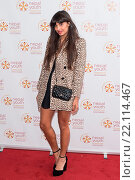 Купить «Nepal Youth Foundation UK - VIP fundraiser held at the Banqueting House, Arrivals. Featuring:  Jameela Jamil Where: London, United Kingdom When: 01 Oct 2015 Credit: Daniel Deme/WENN.com», фото № 22114467, снято 1 октября 2015 г. (c) age Fotostock / Фотобанк Лори