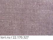 Мешковина. Стоковое фото, фотограф Sergey Fatin / Фотобанк Лори