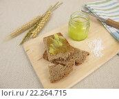 Купить «frozen olive oil,salt and bread», фото № 22264715, снято 19 марта 2019 г. (c) PantherMedia / Фотобанк Лори
