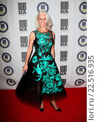 Купить «Last Chance for Animals (LCA) Annual Benefit Gala - Arrivals Featuring: Shera Danese Where: Beverly Hills, California, United States When: 24 Oct 2015 Credit: FayesVision/WENN.com», фото № 22516935, снято 24 октября 2015 г. (c) age Fotostock / Фотобанк Лори