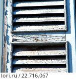 grey  castellanza palaces italy  abstract. Стоковое фото, фотограф Zoonar/LKPRO / easy Fotostock / Фотобанк Лори