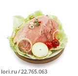 Замороженное мясо индейки. Стоковое фото, фотограф Павел / Фотобанк Лори