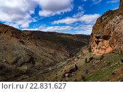 Кавказские горы. Стоковое фото, фотограф Александр Овчинников / Фотобанк Лори