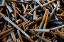 Euskirchen, Germany, the weaving of the cloth factory Mueller in Kuchenheim, фото № 22912739, снято 28 ноября 2015 г. (c) Caro Photoagency / Фотобанк Лори