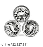 Купить «Ball bearing», фото № 22927811, снято 19 сентября 2013 г. (c) Андрей Армягов / Фотобанк Лори