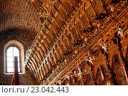 Купить «Церковь Святого Лазаря в Ларнаке. Кипр», фото № 23042443, снято 23 мая 2016 г. (c) Морозова Татьяна / Фотобанк Лори