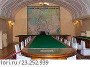 Купить «Секретный бункер Сталина, Самара, Россия», фото № 23252939, снято 25 июня 2016 г. (c) Татьяна Кахилл / Фотобанк Лори